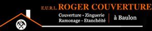 Roger Couverture Logo